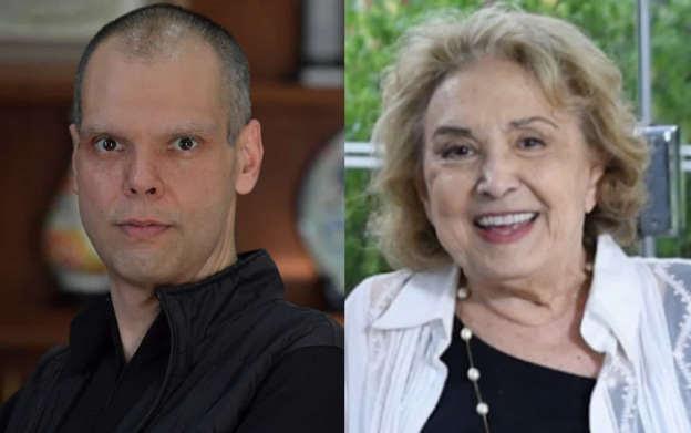 Bruno Covas e Eva Wilma engrossam as estatísticas de vítimas do câncer no brasil. (créditos: portal G1).