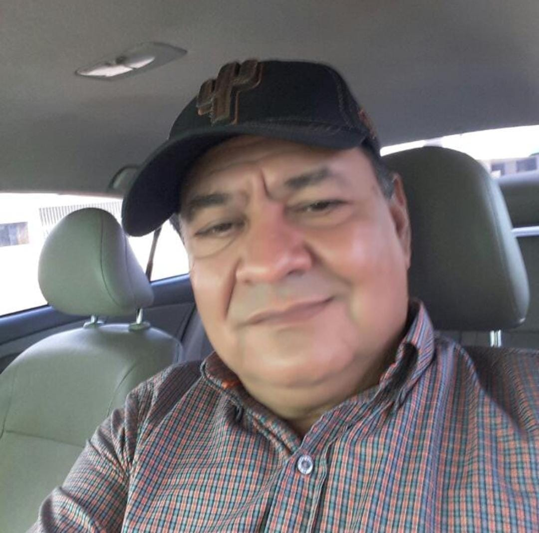 Renato Godói, 52 anos, servidor do DER.