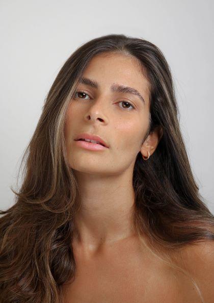 Yasmin Martins Mendes, atriz que interpreta Sara em