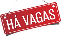 VAGAS DIVERSAS