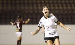 Brasileiro Feminino: Corinthians é o único 100% após duas rodadas
