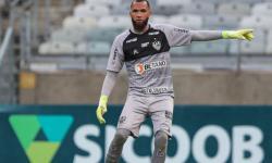 Libertadores: Everson brilha e garante primeiro ponto do Atlético-MG