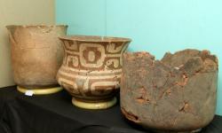 Mais de 300 mil artefatos arqueológicos são catalogados e ajudam a contar a história de RO