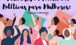 """CACOAL: IFRO desenvolve curso de extensão """"Mulheres na política x políticas para mulheres: avanços e desafios"""