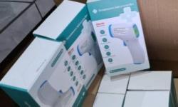 CONESUL: Seduc inicia distribuição de EPI's para adaptar escolas estaduais contra a covid-19