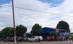 Homem é brutalmente executado à tiros em Cerejeiras