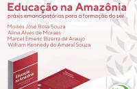 COLORADO DO OESTE: Professores do IFRO lançam livro sobre Educação e Emancipação