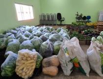 CONESUL: Produtores Rurais enviam propostas para participar do Programa de Aquisição de Alimentos Estadual 2021