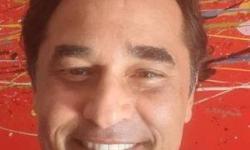 Luciano Szafir recebe alta da UTI após complicações da covid-19