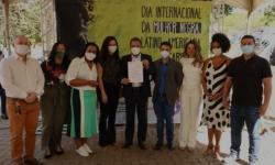 Porto Velho sanciona lei que cria o Dia Municipal da Mulher Negra Latino-Americana e Caribenha