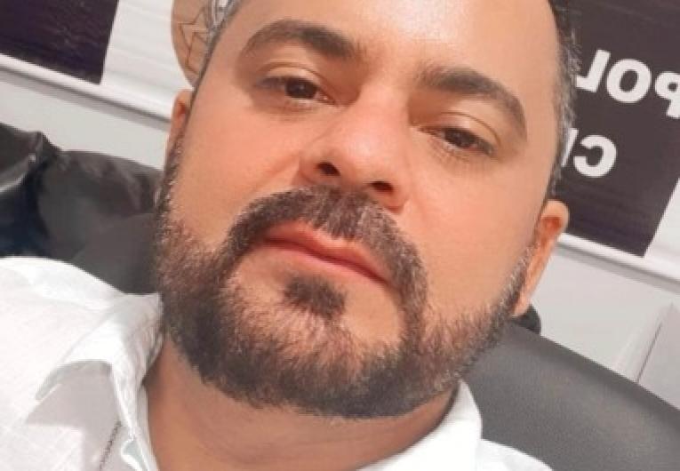 Em Rondônia, delegado é morto em troca de tiros na noite deste sábado, 24