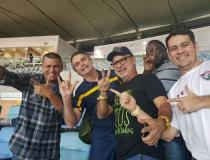 """Queiroz reclama de aliados de Bolsonaro em rede social: """"Águas de salsicha!"""""""