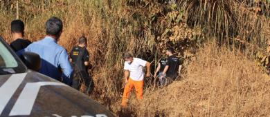 JI-PARANÁ: Caso Edilene, Obadias planejou o assassinato após pegar da vítima R$ 45 mil, aponta inquérito