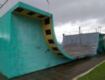 VILHENA: Reforma da pista de skate já está em licitação desde a semana passada