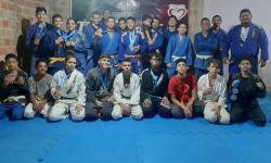 PORTO VELHO: Projeto social lança campanha para inscrições de atletas no estadual de Jiu-jitsu