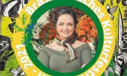 Escritora Ana Dantas participará do IX Festival Cultural do Brasil em Viena