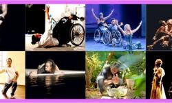 Primeira edição do Festival Funarte Acessibilidança apresenta espetáculos premiados do Sudeste