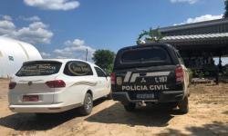 VILHENA: Cinco pessoas são mortas a tiros em chacina em fazenda