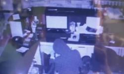 Assista: Vídeos mostram ação de bandidos que furtaram supermercado em Cerejeiras
