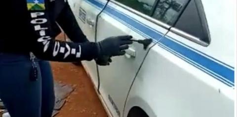 Taxista é encontrado morto com 23 marcas de facadas em Porto Velho