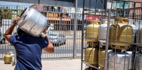 Preço do gás sobe 2,86% desde março e botija já chega a R$ 120 em algumas cidades de Rondônia