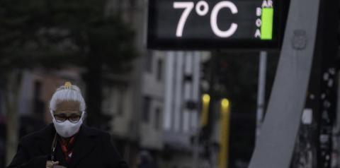 Cientistas descobrem por que idosos sentem mais frio que jovens