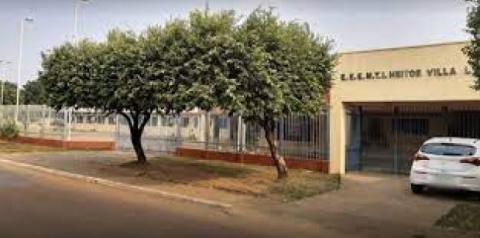 Servidores de escola estadual são infectados com a Covid-19 e escola suspende aulas presenciais em Rondônia