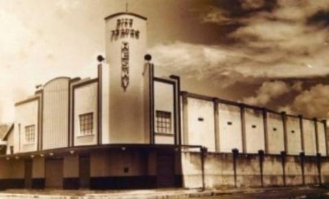 Justiça determina que igreja restaure características arquitetônicas de prédio histórico de Porto Velho