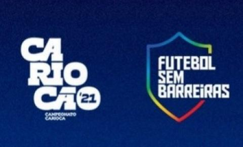 'Futebol Sem Barreiras' promove inclusão e diversidade no Cariocão