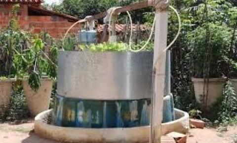 Em Rondônia, produtor rural criou Biodigestor e produz seu próprio gás natural