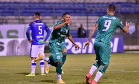 Campeonato Gaúcho: Juventude vence Aimoré por 1 a 0