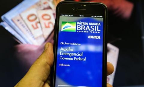 AUXÍLIO EMERGENCIAL: Começa ser pago hoje, veja que tem direito de receber