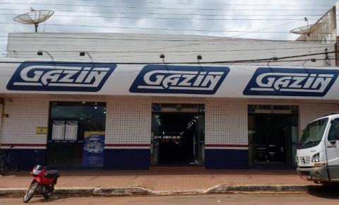 Loja Gazin comemora nesta quinta-feira 19 anos de instalação no município de Cerejeiras