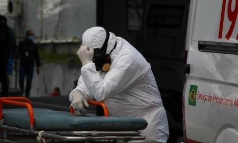 Rondônia registra 25 mortes por Covid e 941 casos nesta quarta-feira (21)