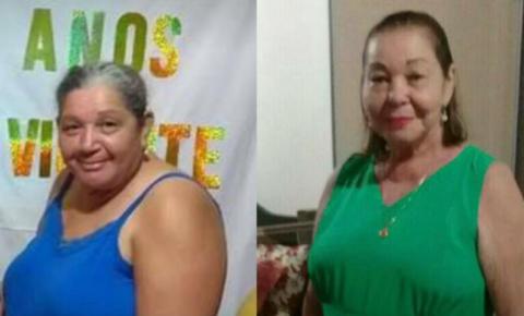 'Amigas das madrugadas': Irmãs morrem de Covid em intervalo de 9 dias