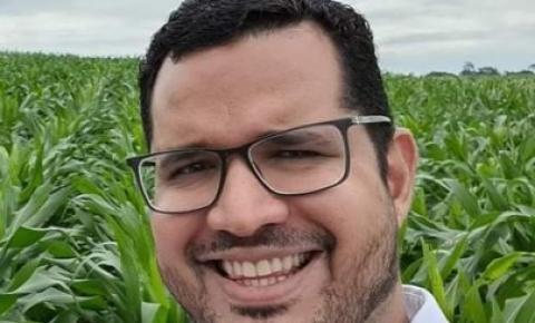 Deputado Luizinho Goebel emite nota de pesar pelo falecimento de Ariel Gomes