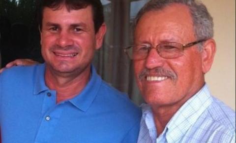 Pai e filho pecuaristas morrem de Covid-19 em intervalo de 48 horas