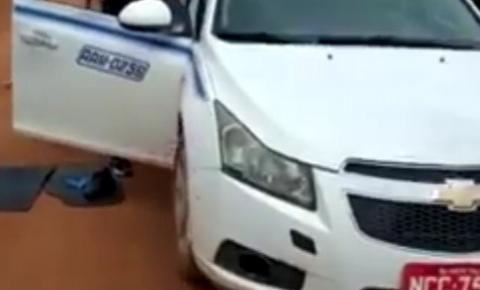PORTO VELHO: Corpo de taxista que estava desaparecido é encontrado com 22 facadas