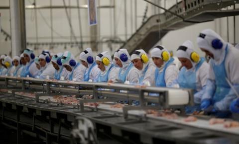 Frigorífico é condenado a pagar R$ 1 milhão por permitir que funcionários trabalhassem sem intervalo