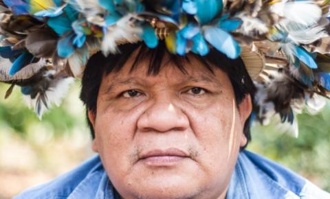 PF pede arquivamento de inquérito que investigaria líder indígena de RO por criticar ações de Bolsonaro