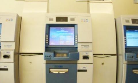 Criminoso rouba R$ 40 mil durante assalto a agência bancária