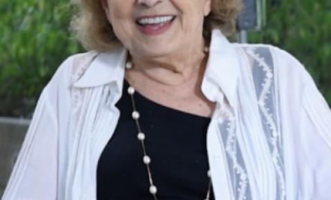 Morre Eva Wilma, aos 87 anos