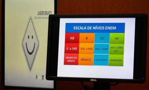 """Seduc realiza """"1º Simulado Digital Estadual 2021""""; prova vai preparar estudantes para o Enem em Rondônia"""