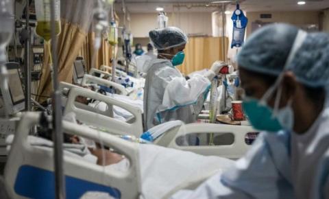 Fungo negro: rara infecção com alta letalidade afeta pacientes com covid e pode virar epidemia na Índia