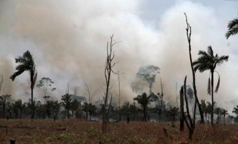 CONESUL: Extensionistas da Emater participam de palestra sobre prevenção de queimadas