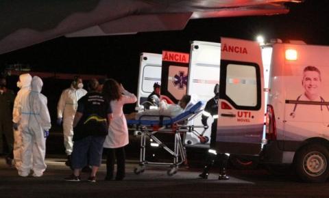 Relatório aponta que Rondônia tem a segunda maior taxa de mortes por Covid-19 em todo o país