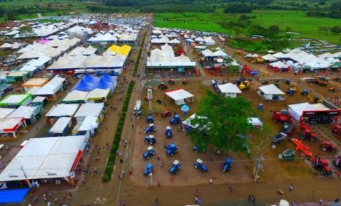 Governo de Rondônia cancela 9ª edição da Rondônia Rural Show Internacional em 2021
