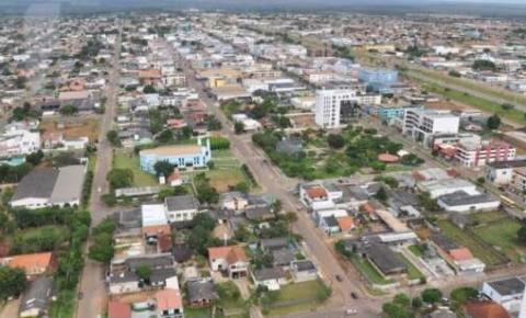 Vilhena registra 8,5°C, o dia mais frio de 2021 e a menor temperatura em Rondônia, diz Inmet