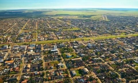 Prefeitura de Vilhena trabalha em projeto para desburocratizar abertura de novas empresas em Vilhena