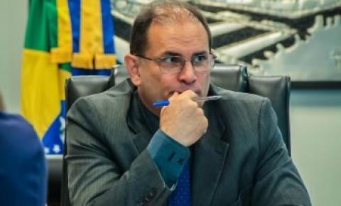 Bandeira de Rondônia nunca será vermelha!, diz Daniel Pereira, ao acionar Justiça contra aumento da tarifa de energia